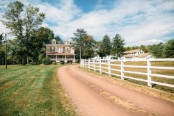 Ash Mill Farm Bed and Breakfast