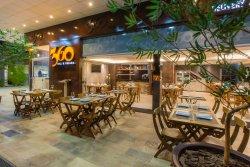 360 Grill & Pizzaria