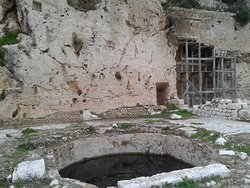 It was second biggest city after tarsus of romen empire