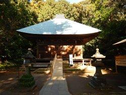Jimmu-ji Temple