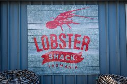 The Lobster Shack Tasmania