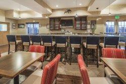 Comfort Suites Anchorage International Airport