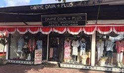 Divine Diva Shop