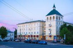 Vladimir Hotel
