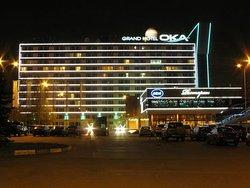 歐卡商務大飯店