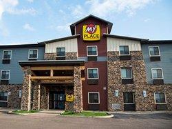 My Place Hotel - Monaca / Beaver Valley, PA