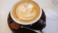 Ordinary cafe