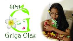 Griya Olas Spa