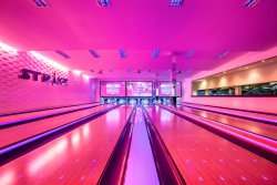 Strike Bowling Bali