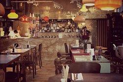 Plough Way Cafe