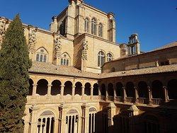 St. Stephen's Convent (Convento de San Esteban)