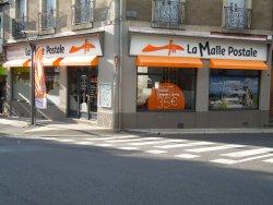 Bureaux de La Malle Postale au Puy-en-Velay