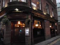 Abbotsford Bar