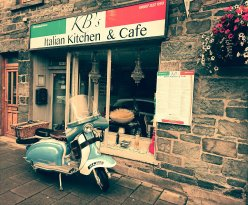 KB's Italian Kitchen