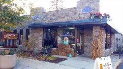 Ziggy's BBQ Smokehouse & Ice Cream Parlor