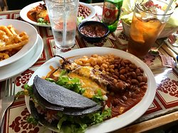 Orlando's New Mexican Cafe