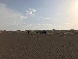 Offroad Deep Desert