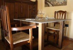 Restaurante Casa Arcas