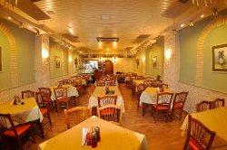 Taverna Psistaria I Masa