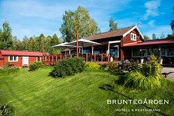 Bruntegarden Hotell & Restaurang