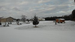 Countryside Motel and RV Sites