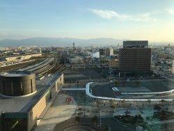Hakodate City Tourist Information Center