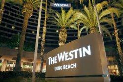 The Westin Long Beach
