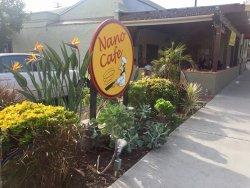 Nano Cafe