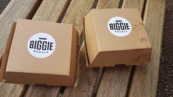 Biggie Bagels
