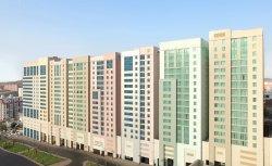 Le Meridien Towers Makkah