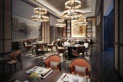Zhen Chinese Restaurant (Primus Hotel Shanghai Hongqiao)