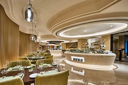 POYA All Day Dining (The QUBE Hotel Shanghai Hongqiao)