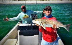 Lions Tale Adventures - Destin Fishing Charter