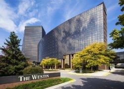 The Westin Southfield Detroit