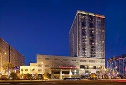 シェラトン常州新北ホテル