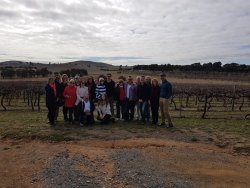 ‪Canberra Winery Tours‬