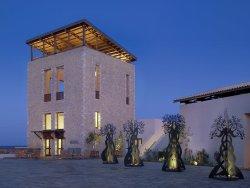 The Westin Resort, Costa Navarino