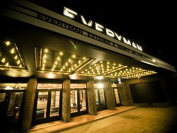 Everyman Cinema York