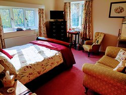 Grove House Bed and Breakfast