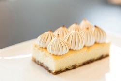 Hop & Stork pastry
