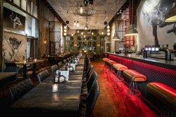 Old Dutch Sportsbar & restaurant