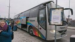 Flygbussarna Airport Coaches