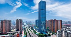 The St. Regis Changsha