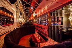 Bar *ISM