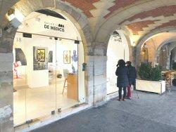 Galerie de Medicis