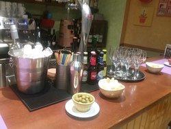 imagen Restaurante La Casa del Diezmo en Buitrago