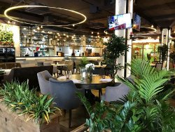 Restaurant Biskvit