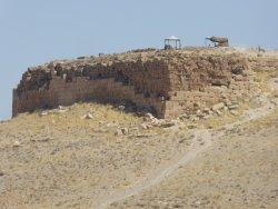 Pasargadae guard post