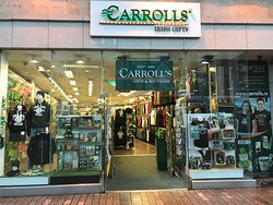Carroll's Irish Gifts