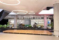 Via Monte Cafe